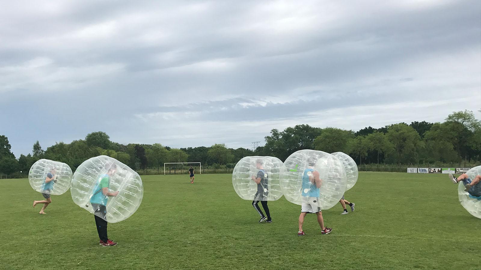 bubbel ballen